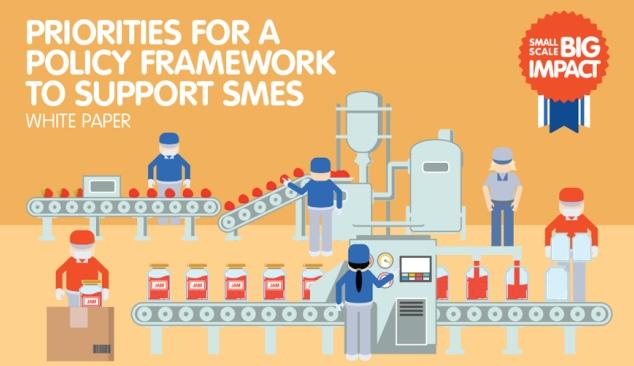 Políticas para PME